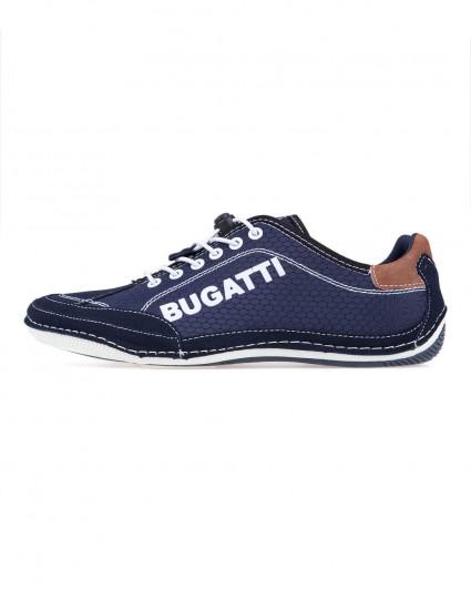 Обувь мужская 321-48007-5400-4100/9