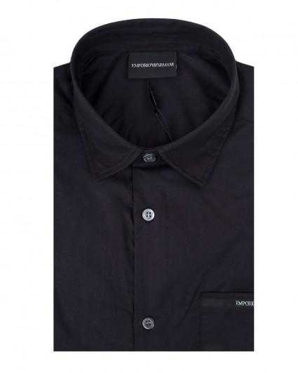 Рубашка мужская 6G1C64-1N6SZ-0999/19-20