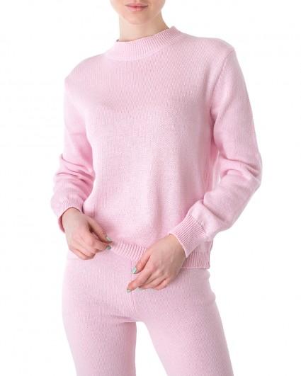 Костюм трикотажный женский S21-M119GL/21-рожевий