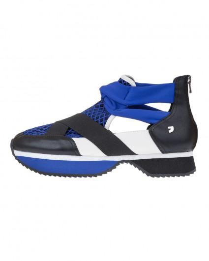 Male footwear 43391/8-синий