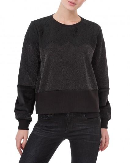 The sweatshirt is female F69056-J5802-03L63/19-20