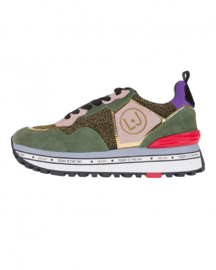 Sneakers are female BXX051-PX037-00010/19-20-2