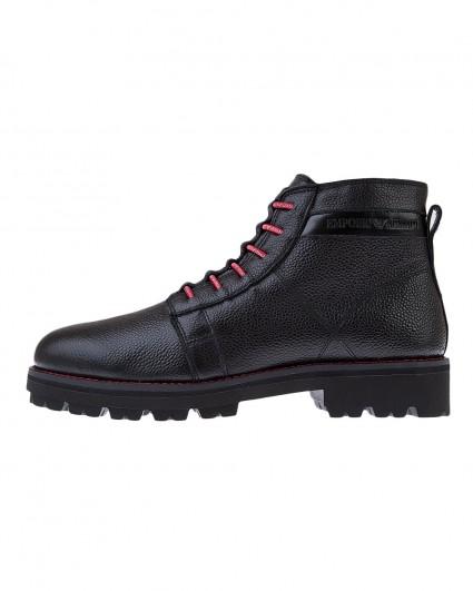 Ботинки мужские X4M300-XL474-A117/8-92