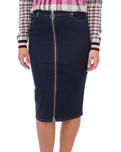 The skirt is female 66552-5800/19-20-2