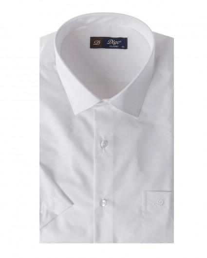 Рубашка мужская BEYAZ-1/2-classic/21