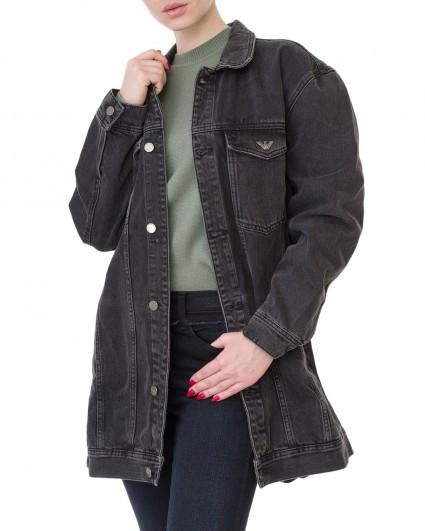 Куртка джинсовая женская 6G2B65-2D5ZZ-0642/19-20
