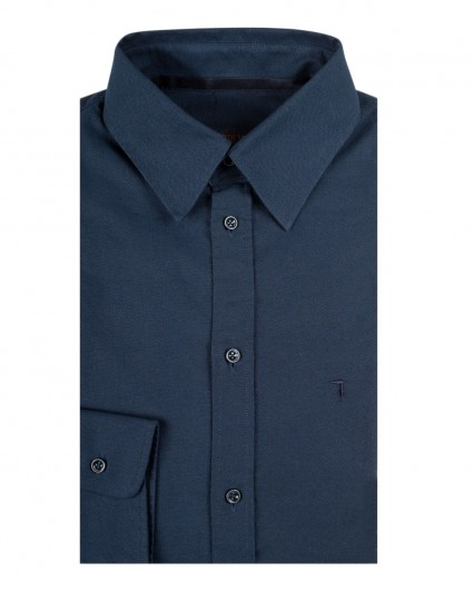 Рубашка мужская 52C00016-1T000310-4247/7-82