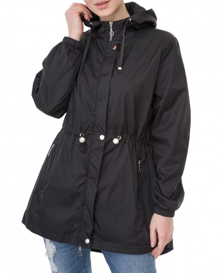 The windbreaker is female MP8NR50025XX90-чорний/20