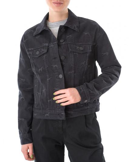 Куртка жіноча 56S00625-1T005409-C001-K299/21-22-2