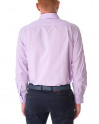 Сорочка чоловіча 133-CLASSIC-purple/21-22 (6)
