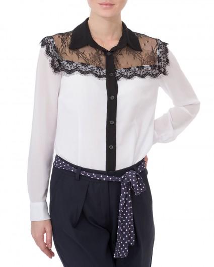The blouse is female CENERENTOLA-119/8-91