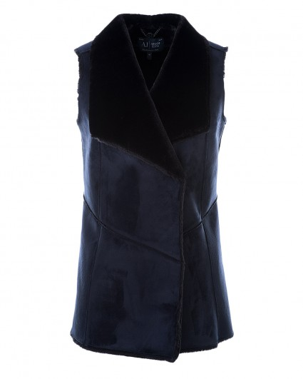 The vest is female 6X5Q40-5EEJZ-0543/6-7