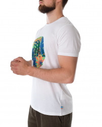 Футболка чоловіча 147301-OPTICAL WHITE-white/21 (3)