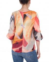 Блуза женская 00004800-желт./9 (3)