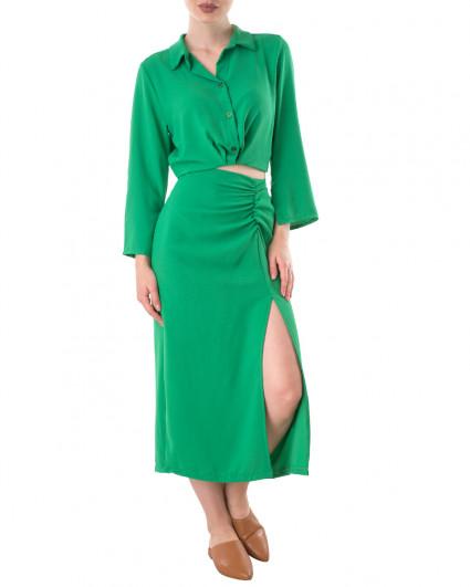 Костюм женский (юбка + блузка) S21-C153IN-1/21-10