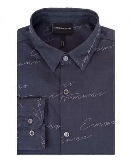 Рубашка мужская 6Z1C09-1NUYZ-F909/8-91