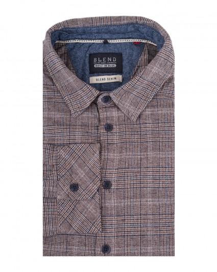 Рубашка мужская 20708881-71519/19-20-3-2