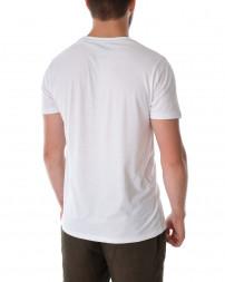 Футболка чоловіча 147301-OPTICAL WHITE-white/21 (5)