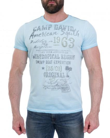 Трикотаж чоловічий 1904-3402-голуб./92