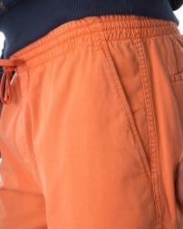 Шорти повсякденні чоловічі 981-59-840-orange/21 (4)