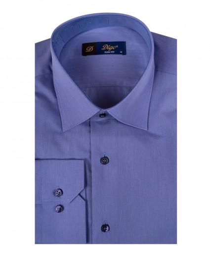 Рубашка мужская DIGO595-slim/033