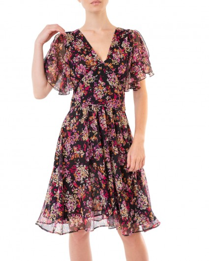 Платье женское 56D00354-1T003599-K513/20