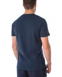 Футболка чоловіча 147871-DRESS BLUES-blue/21 (6)
