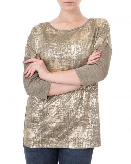 Longsleeve is female 140473.V.TS.VX-золото/19-20