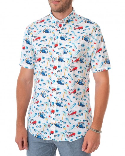 Рубашка мужская 9120-340-285/20