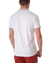Поло чоловіче 147899-OPTICAL WHITE-white/21 (5)