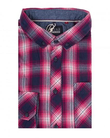 Рубашка мужская 20708531-74645/19-20/1-3
