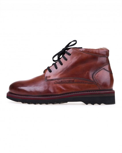 Ботинки мужские 811-56340-1100-6000/8-91
