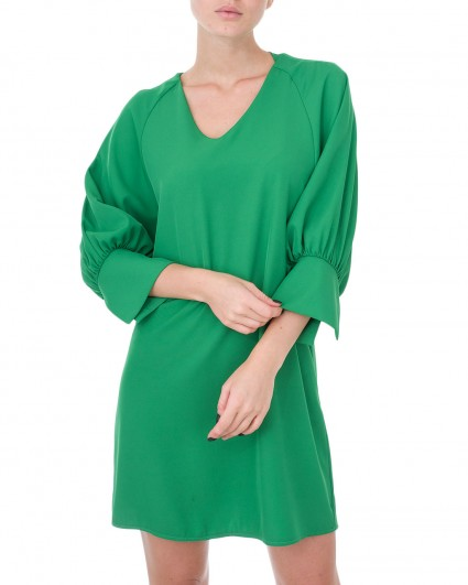 Платье женское 00004243/8-зелен.