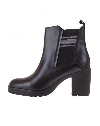 Обувь женская 411-76535-1000-1000/19-20-2