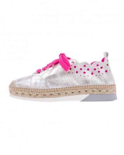 Взуття жіноче 19KV9034-серебро/91