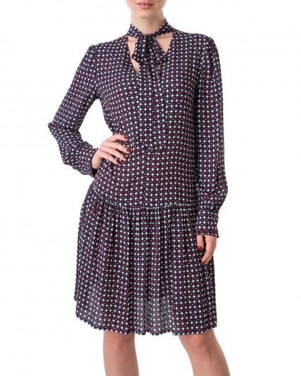 Платье женское 56D00464-1T004823-R727/20-21