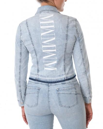 Куртка джинсовая женская 92946-3720-16301/21-2
