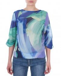 Блуза женская 00004800-зелен./9 (1)