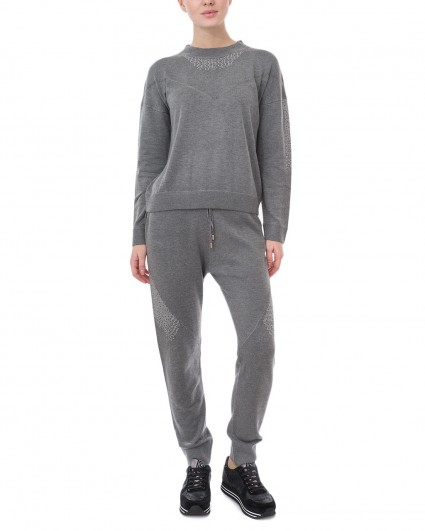 The suit is knitted female T69117-MAG63-02039 ( T69120-MAG63-02039 )/19-20