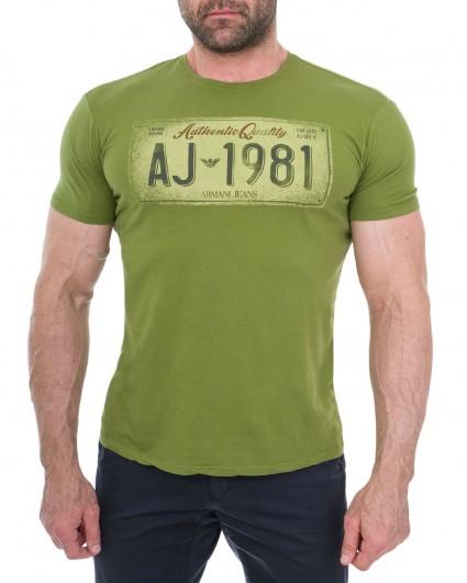 Футболка мужская A6H16-MT-6H/5