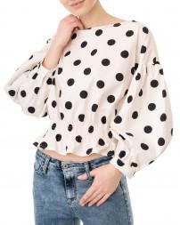Блуза женская C975FF09-білий/20 (4)
