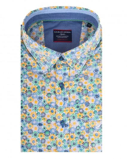 Рубашка мужская 972648800-300/7