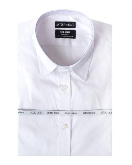 Рубашка мужская MMSS00165-FA450010-1000/21-2