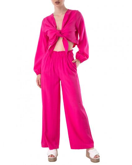 Костюм женский (брюки + блузка) S21-B142IN-2/21-10