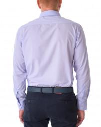 Сорочка чоловіча 153-SLIM FIT-violet/21-22 (6)