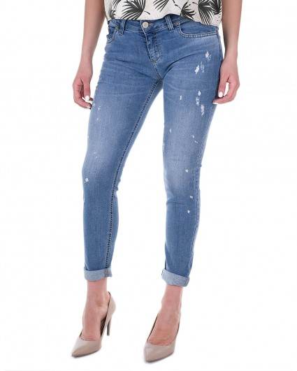 Jeans are female 013-607-40/9