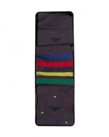 Шкарпетки чоловічі 302402-8A283-00049/91