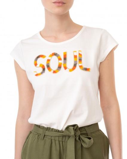 T-shirt 145061-білий/20