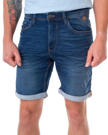 Шорты джинсовые мужские 20710947-76201/20