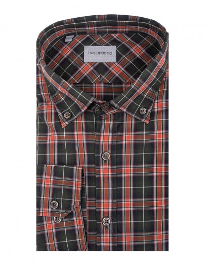 Рубашка мужская 3419-637
